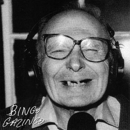 Bingo Gazingo CD